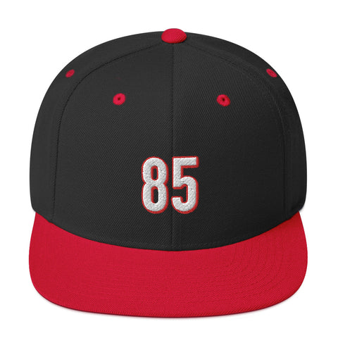 Chad Johnson #85 Snapback Hat