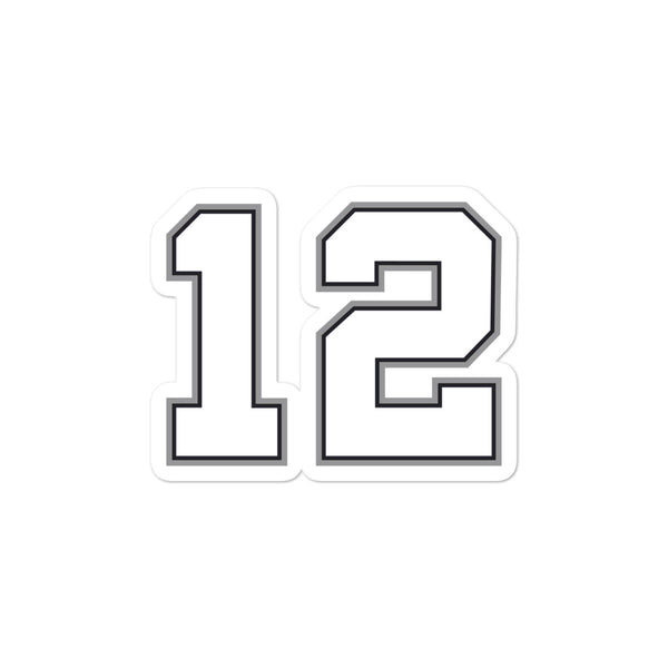 Lamarcus Aldridge #12 Sticker