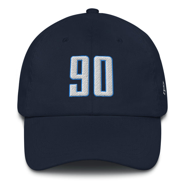 Jevon Kearse #90 Dad Hat