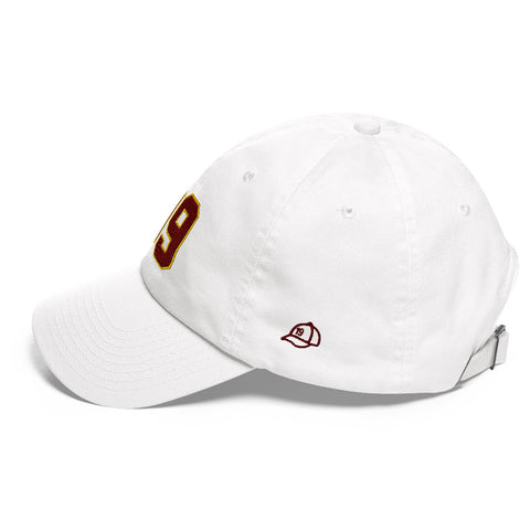 Chase Young #99 Dad hat