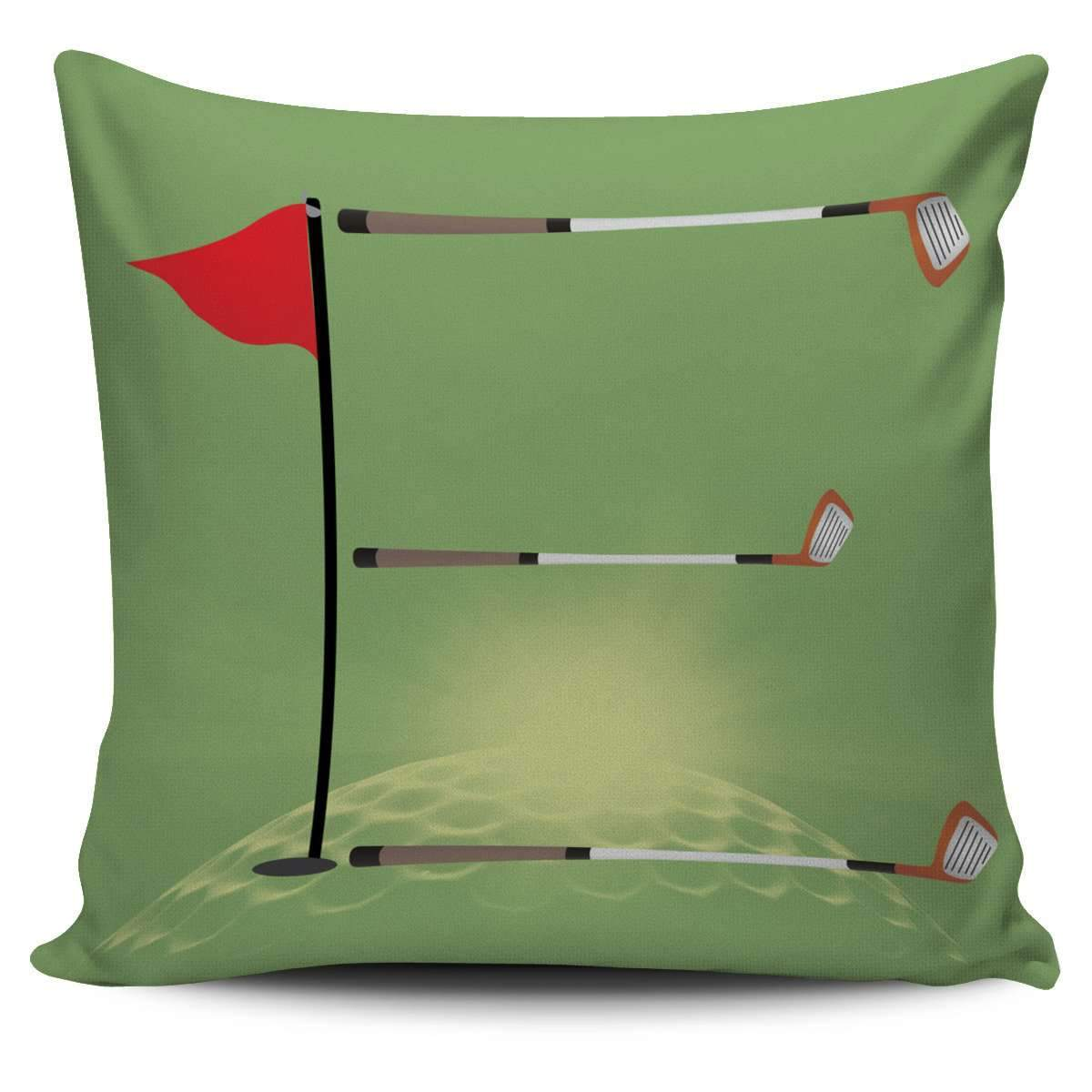 Pillow Golf Green Umisfashion Store