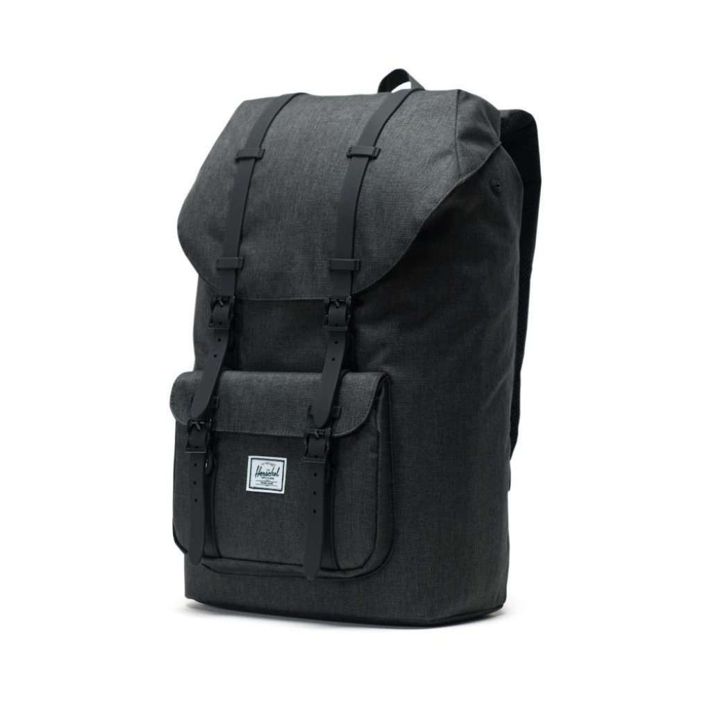 Herschel Little America Backpack Leather Umisfashion Store