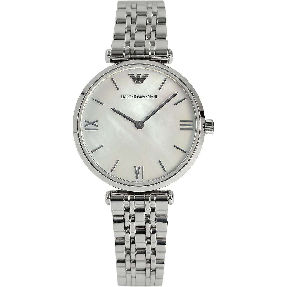 Emporio Armani AR 1682 Ladies Watch Steel Umisfashion Store