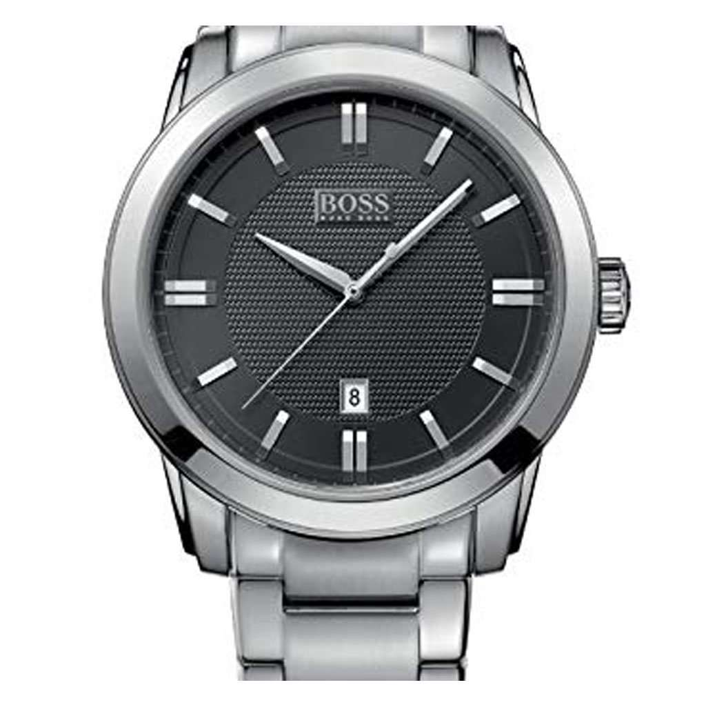 Hugo Boss HB 1512769 Classic Gents Watch Steel Umisfashion Store