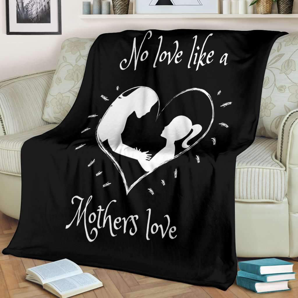 A Mothers Love Suede Blanket Umisfashion Store