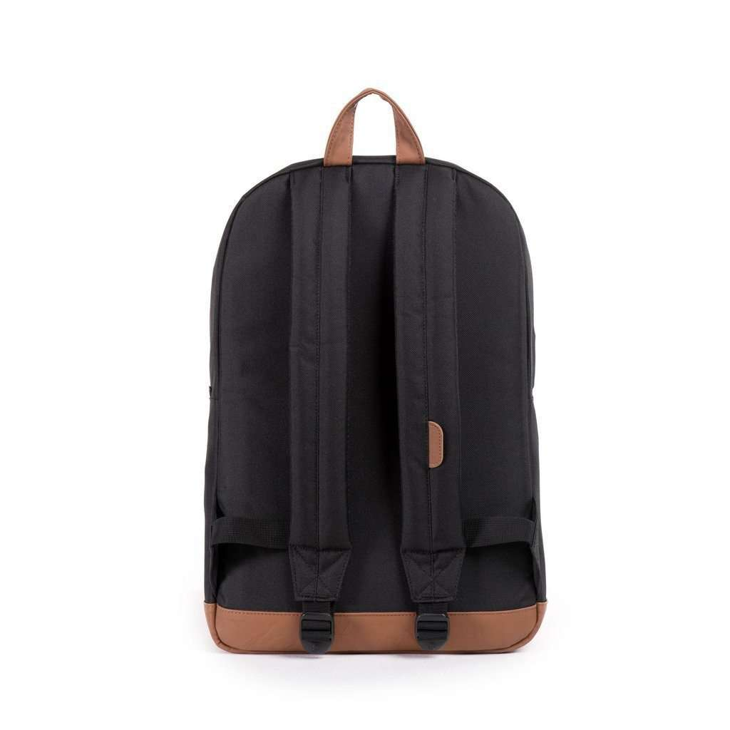 "Herschel Pop Quiz Backpack 15"" Black Umisfashion Store"