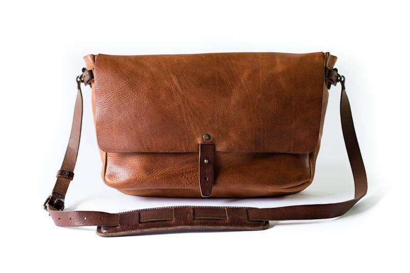 VINTAGE MESSENGER BAG 2 Umisfashion Store