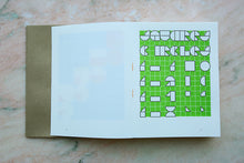 Load image into Gallery viewer, RISO BOOK : SC_1/1_1/2_1/4_1/8
