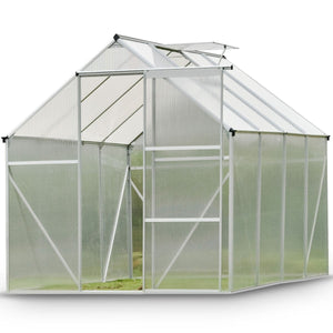 6 X 8 Ft Walk In Green House