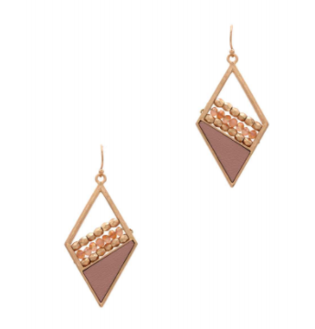 Step Into It Earrings