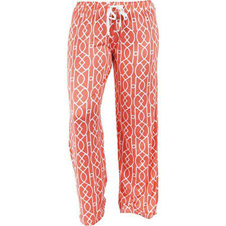 Hello Mello Sweet Escape Lounge Pants - Calming Coral