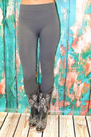 Lovestruck Print Leggings