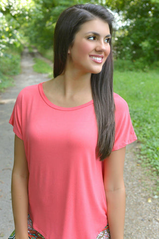 Harvest Moon Tunic Top