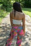 Garden Party Yoga Pants