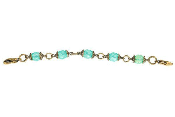 Lagoon Trousseau Bracelet - Lenny and Eva