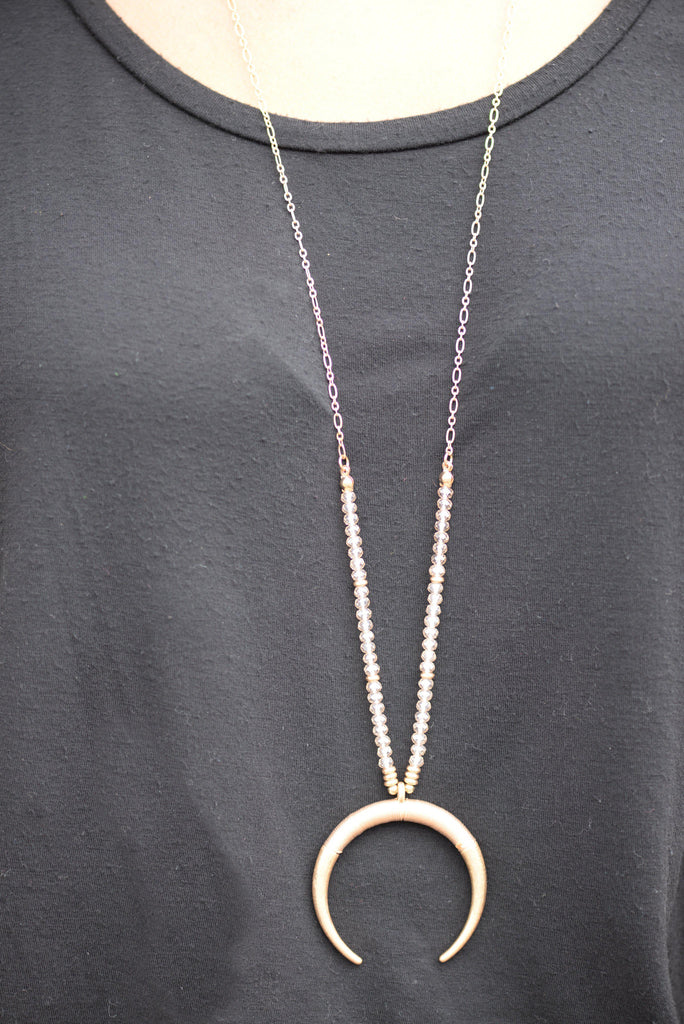 Golden Day Necklace
