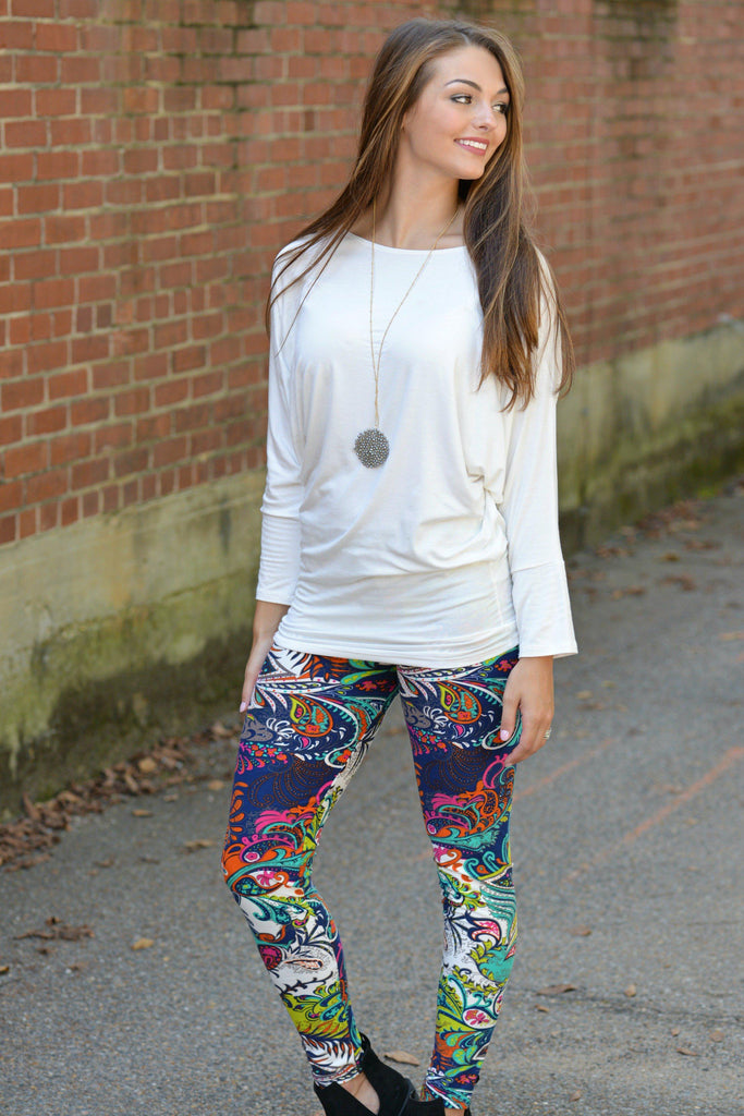 Love Like Crazy Leggings