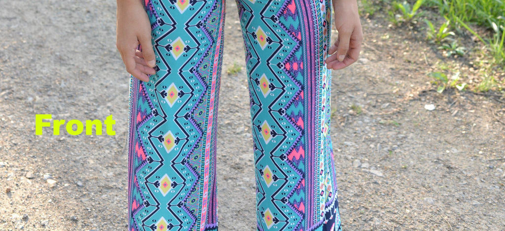 Soulshine Yoga Pants