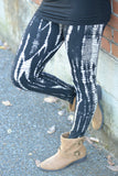 Taking Chances Leggings