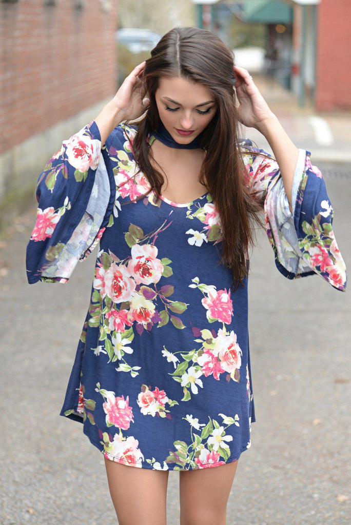 Top of the Line Tunic Top