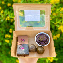 Load image into Gallery viewer, 27/2 Preorder Only *EXCLUSIVE* Happiness Box 5.0 (Vegan, Refined Sugar Free)