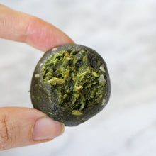 Load image into Gallery viewer, Matcha Clean Protein Balls - Box of 10 (GF, Vegan, F45 Approved)