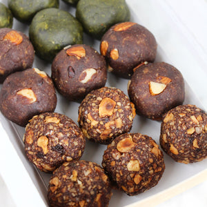 CLEAN Protein Ball Mix Gift Box (GF, V, No Added Sugars)