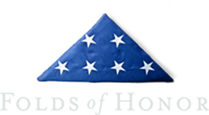 Round Up for Folds of Honor