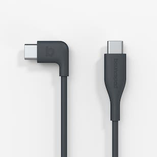 2m USB-C to USB-C Cable