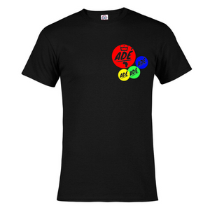 "T-Shirt ""Ade Colors"""