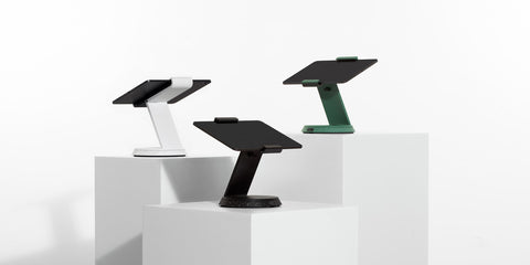 Secure Tablet & iPad Stands & Kiosks
