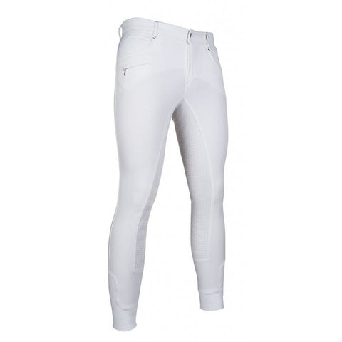 Men's riding breeches -San Lorenzo- s. full seat Art. No.: 10904