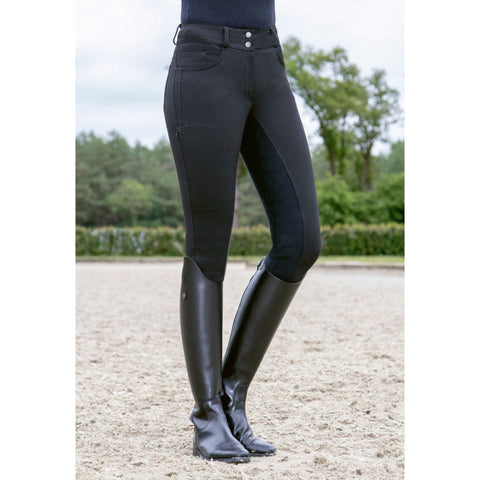 Riding breeches -Scarlett ZOE- Alos 3/4 seat Art. No.: 11450