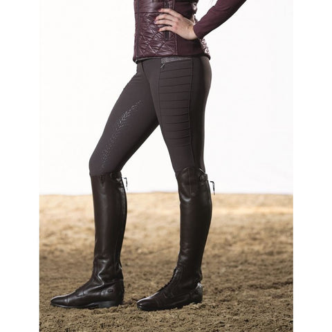 Breeches -Odello EVA- silicone full trimming Art. No .: 11554