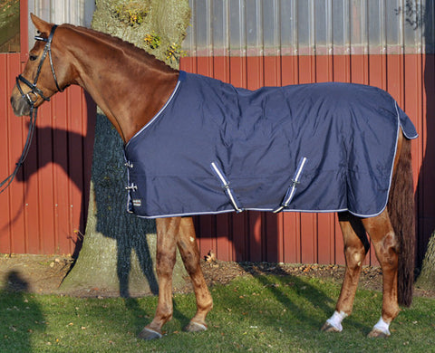 Paddock rug -Economic Winter