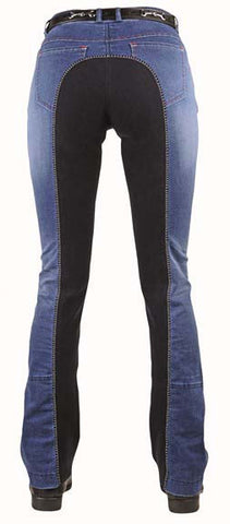 Jodhpur riding trousers -Summer Denim- 3087