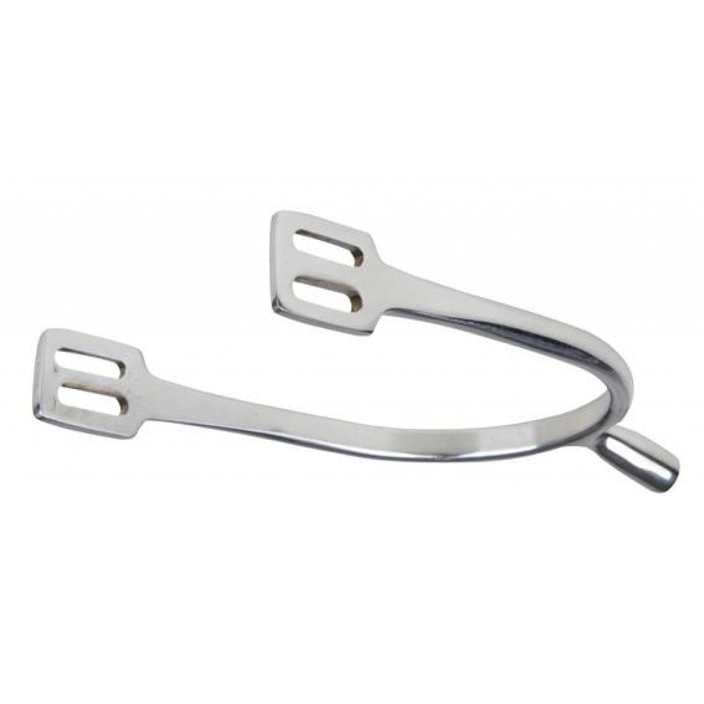 Stainless steel spurs for women, spur length 2 cm Art. No.: 4012