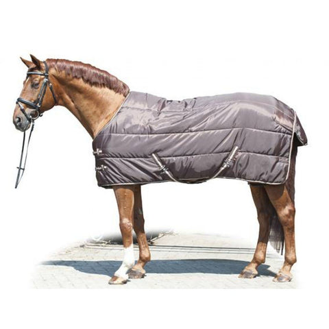 Quilted stable rug 4102