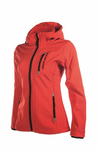 Softshell jacket -Sport- Ladies and Children