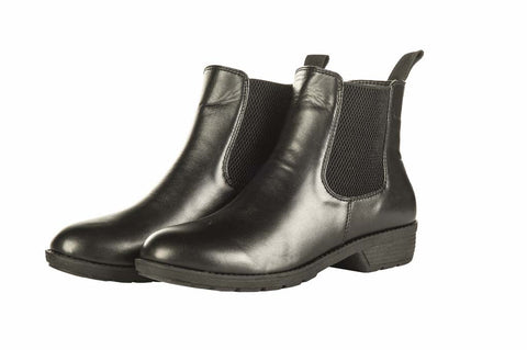 Jodhpur boots -free style- with light lining 5546