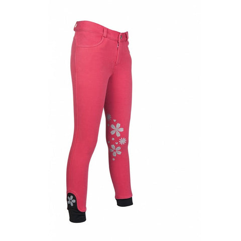 Riding breeches -Leni- silicone knee patch Art. No.: 6818