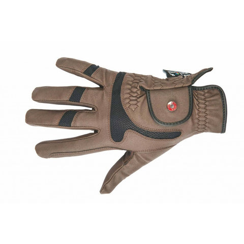 Riding gloves -Professional Air mesh