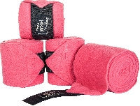 Polar fleece bandages - Equestrian