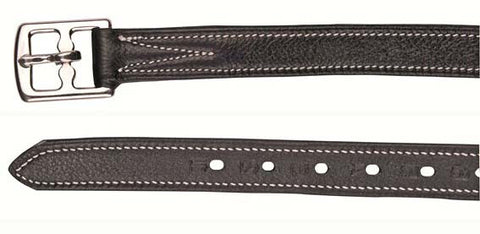 Stirrup leathers -Flexi- 2pcs 7422