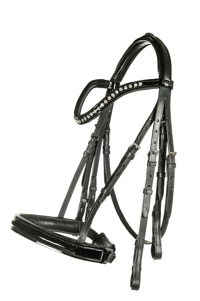 Double bridle -Irina