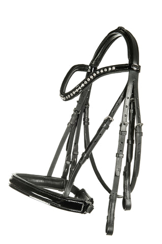Double bridle -Irina 8033