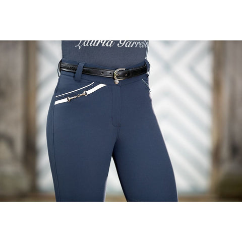 Riding breeches-Santa Rosa PAM function-s. f. seat Art. No.: 9556