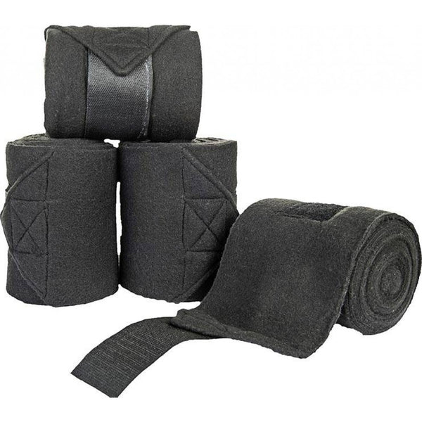 Polar fleece bandages, set of 4 Art. No.: 9916 EXTRA LONG polos (400CM)