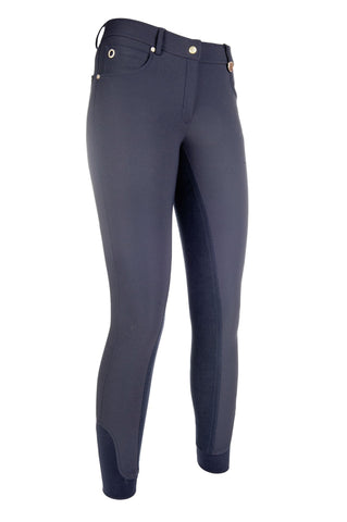 Riding breeches -LG Basic- Alos full seat 10523