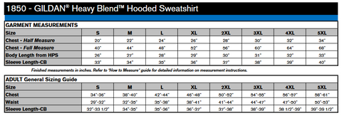 Social Distancing Equestrian Style-Gildan Heavy Blend Hooded Sweatshirts-1850